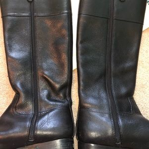 Tory Burch Shoes - Authentic Tory Burch riding boots